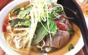 Phở Việt kiều Mỹ nấu là phở ngon nhất, ngon hơn phở danh tiếng Hà Nội?