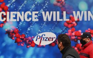6 người thử nghiệm vắc xin của Pfizer đã t.ử vong, sự thật ra sao?