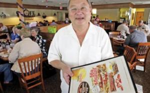 Chủ nhân gốc Việt hệ thống nhà hàng Jimmy's Egg qua đời vì COVID-19