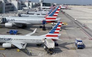 Giá vé máy bay ở Mỹ giảm thấp nhất trong 2 thập kỷ