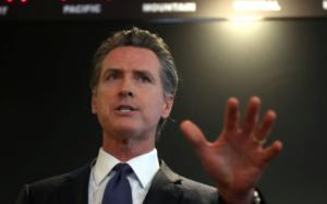 Chiến Dịch Phế Truất Thống Đốc California Gavin Newsom Đã Gần Đủ Số Chữ Ký Cần Thiết