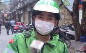Du học thạc sĩ ở Mỹ về Việt Nam phải chạy thêm xe ôm kiếm sống