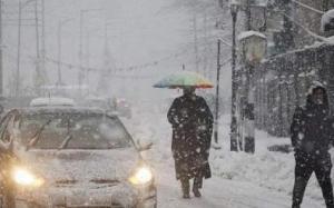 Bắc Âu bị tuyết bao phủ, nhiệt độ xuống dưới - 20