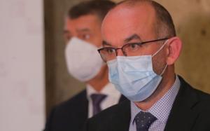 Ông Blatný: Các biện pháp chống dịch ngừng hoạt động ở Séc