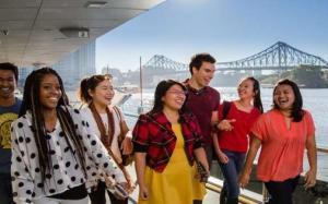 Hoạt động kinh doanh và visa tay nghề vùng miền/xa (Skilled Work Regional) subclass 491 của Úc