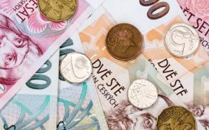 Đồng koruna mạnh nhất so với đồng euro kể từ đợt khẩn cấp tháng 3