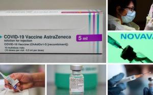 Úc mua thêm 10 triệu liều vắc-xin Covid-19 Pfizer