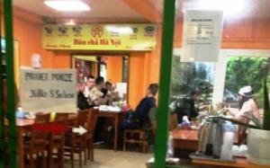 Các biện pháp của chính phủ không áp dụng cho chợ Sapa của người Việt Nam tại Praha?