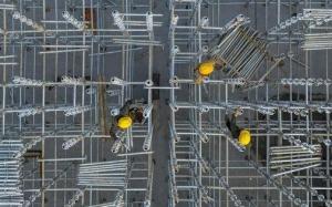 Kế hoạch của Trung Quốc xây dựng siêu thành phố chỉ cách lãnh thổ Úc vài km