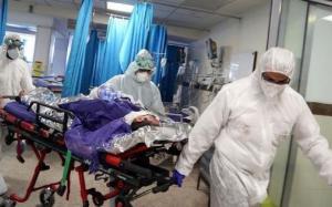 Séc: Theo kịch bản rủi ro, tới cuối tháng 2 có thể có lên tới 31.000 ca nhiễm covid-19 mỗi ngày