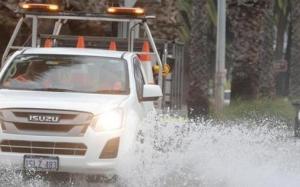 Dự báo thời tiết khắc nghiệt hơn sẽ đến Tây Úc