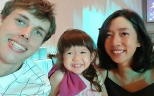 'Con phải lấy vợ Việt' và cái kết của thầy giáo người Séc