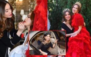 Hé lộ bạn thân tỷ phú của Hồ Ngọc Hà tại Mỹ, từng chi 8 tỷ làm sinh nhật, 'vượt mặt' em gái Cẩm Ly