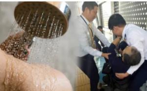 Đang tắm mà thấy 5 dấu hiệu khác lạ này: Ngay lập tức nhập viện kẻo tính mạng bị đe dọa