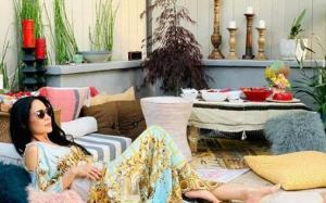 Cùng gia đình sang Mỹ định cư, ca sĩ Trúc Linh ở nhà rộng 500m2, sống chung với mẹ chồng