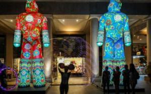 Thành phố Sydney tổ chức hơn 80 sự kiện đón Tết Tân Sửu 2021