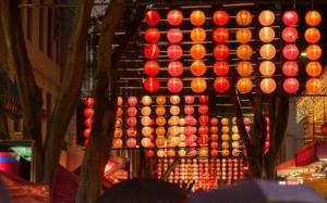 Các khu vực ngoại ô Sydney hủy bỏ nhiều sự kiện đón Tết âm lịch