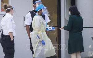 Canada đã có hơn 800 ngàn ca nhiễm COVID-19