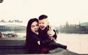 Sinh con ở Séc: Mẹ được trợ cấp 10 triệu đồng/tháng trong 2 năm