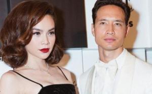 """Kim Lý - Chàng diễn viên Việt kiều điển trai và 2 cuộc tình với """"gái đã có chồng"""""""