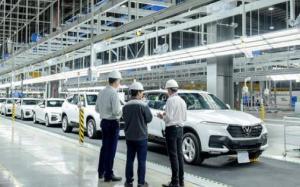 2 mẫu xe tự lái của Vinfast sẽ được bán tại Mỹ, Canada và châu Âu từ 2022