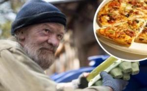 Tiệm bánh cung cấp pizza ở Mỹ miễn phí cho người vô gia cư vì không nỡ nhìn họ lục thùng rác tìm đồ ăn
