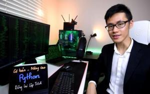 Hai lần trượt Google, trắng tay vì khởi nghiệp, chàng du học sinh trẻ tài năng tại Úc : Từ tuổi thơ nghèo khó đến 21 tuổi học tiến sĩ AI
