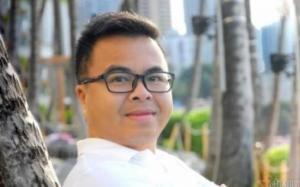 Chàng du học sinh Việt sở hữu 15 bằng sáng chế của Mỹ : tự mở tiệm cắt tóc tại kí túc xá để có tiền học tiếng anh