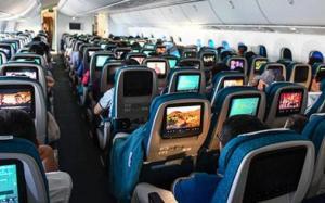 Dự kiến có 13 chuyến bay đưa người Việt Nam về nước