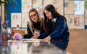 Du học sinh Việt đi du học, nhưng học giỏi kiểu Việt Nam ?